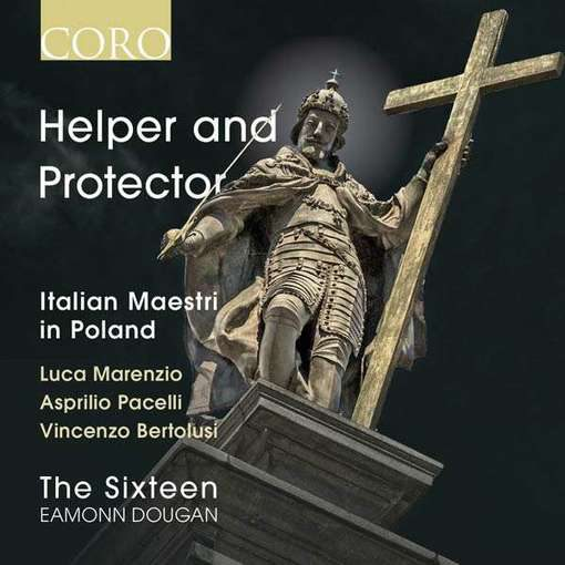 Helper and Protector – Italian Maestri in Poland