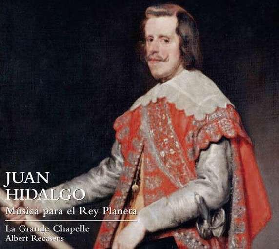 Hidalgo: Música para el Rey Planeta