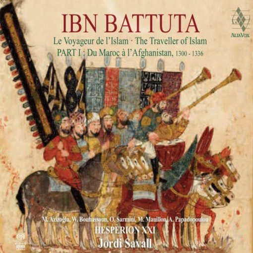 Ibn Battuta, The Traveller of Islam – Part I: From Morocco to Afghanistan