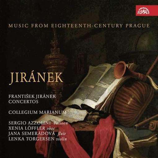 Jiránek: Concertos