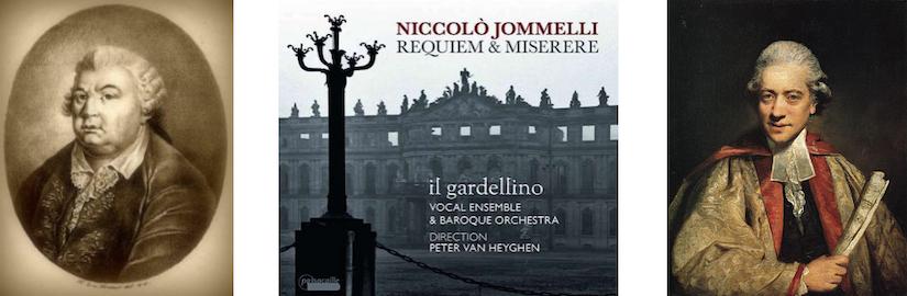 Spotlight op een meesterwerk: Jommelli's Requiem