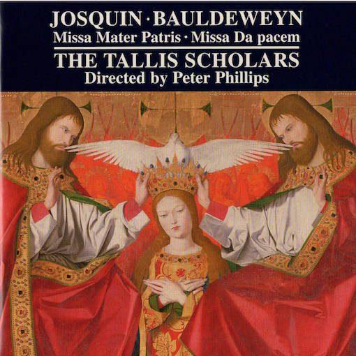 Josquin – Bauldeweyn