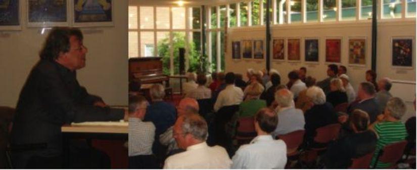 Jos Van Immerseel over Beethoven en meer in Baarn