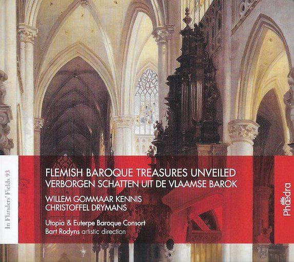 Verborgen schatten uit de Vlaamse Barok