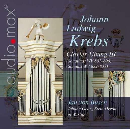 Krebs: Clavier-Übung III