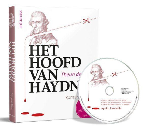 Het hoofd van Haydn – Symfonie nr. 44 'Trauer', nr. 26 'Lamentatione', nr. 49 'La Passione'
