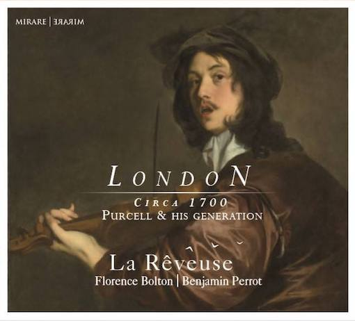 La Rêveuse – London Circa 1700