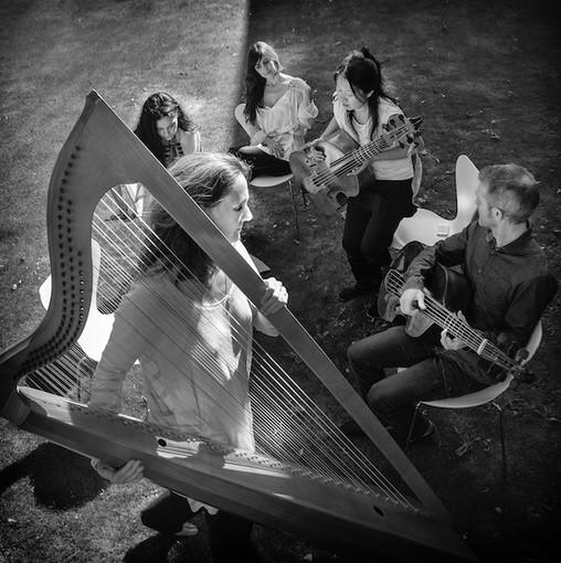 La Violetta sluit concertseizoen af in Baarnse Paaskerk