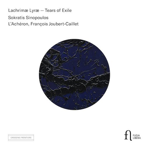 Lachrimæ Lyræ – Tears of Exile