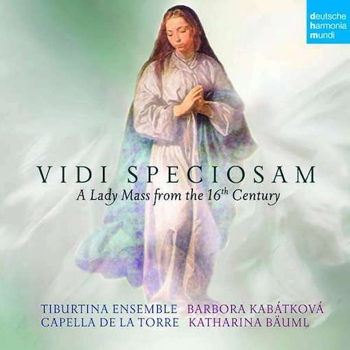 Victoria: Missa Vidi speciosam