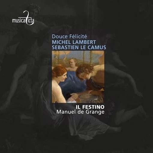 Lambert & Le Camus: Douce Félicité