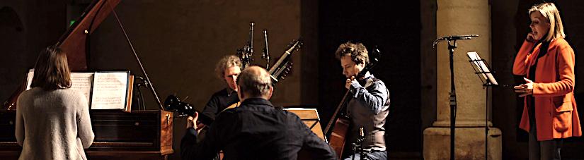 L'Amoroso in Baarn: Een Schubertiade met arpeggione