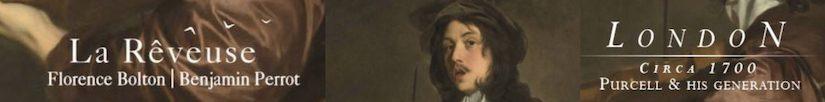 Gids-cd: <em>La Rêveuse</em> met Londense muziek van rond 1700