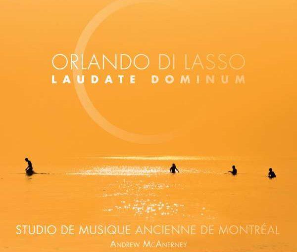 Lassus: Laudate Dominum