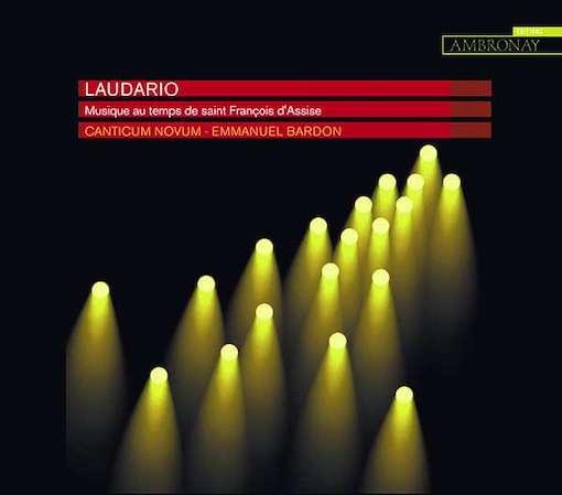 Laudario, muziek uit de tijd van Franciscus van Assisi