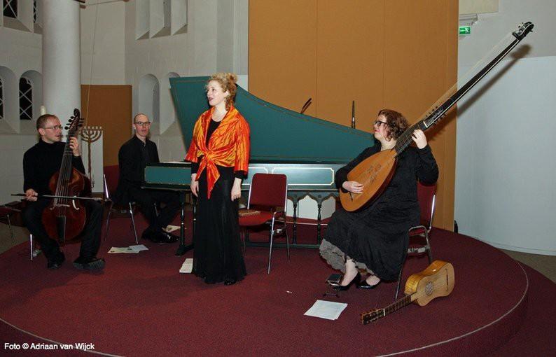 Le Jardin Secret wint met 'Musique pour Mazarin' wedstrijd