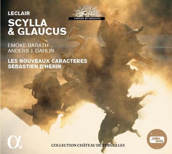 Leclair: Scylla et Glaucus