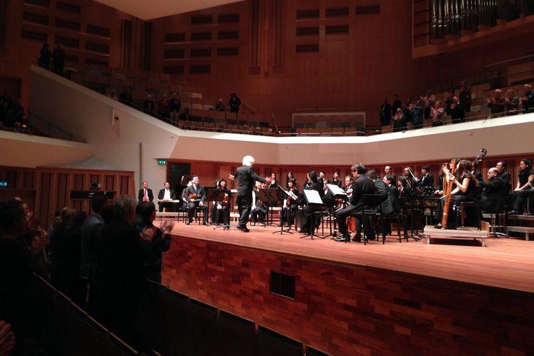 Voor mij is het Bachs Hohe Messe!