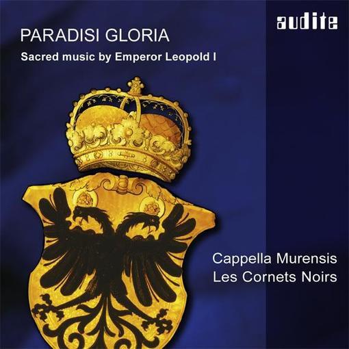 Keizer Leopold I: Paradisi gloria