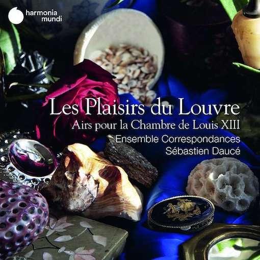 Les Plaisirs du Louvre