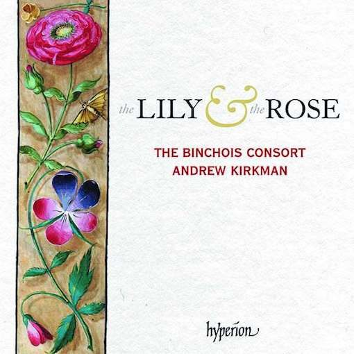 The Lily & the Rose – Adoration of the Virgin in Sound and Stone
