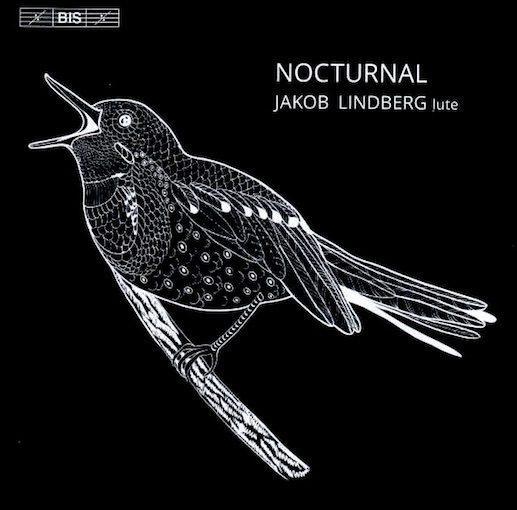 Jakob Lindberg – Nocturnal
