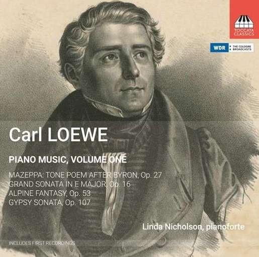 Loewe: Piano Music – Vol. 1