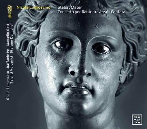 Nicola Logroscino: Stabat Mater