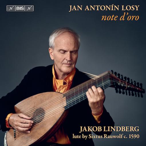J. A. Losy: Note d'oro