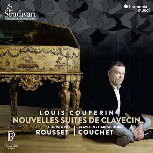 L. Couperin: Nouvelles Suites de Clavecin