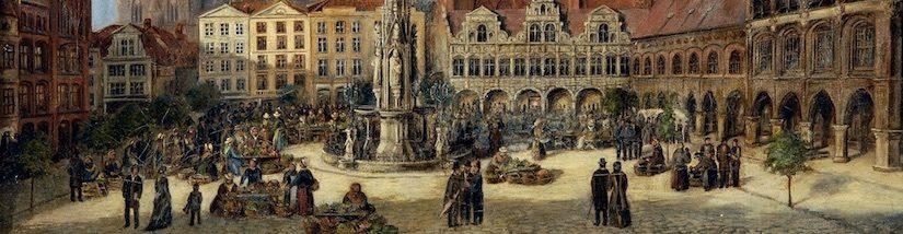 Buxtehudes <em>Abendmusiken</em> in de schijnwerper