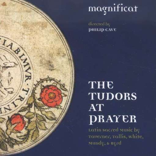 The Tudors at Prayer – Latin Sacred Music