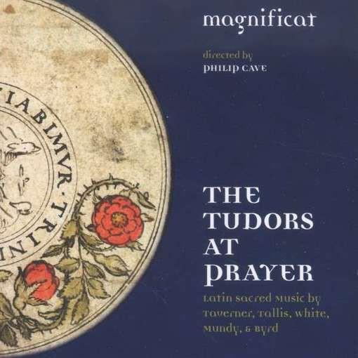 The Tudors at Prayer – Latin Sacred Music