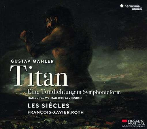 Mahler: Titan