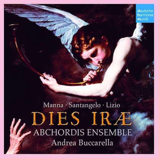 Dies Iræ – Sacred and Instrumental Music from 18th Century Naples