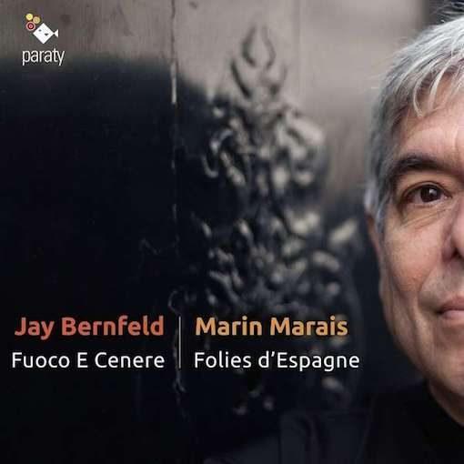 Marais: Folies d'Espagne, Pièces de viole