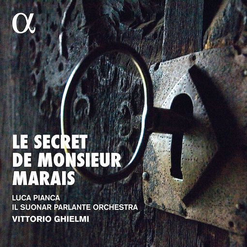 Le secret de monsieur Marais