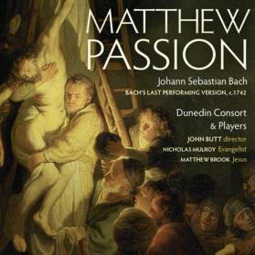 J.S. Bach: St. Matthew Passion – Version 1742