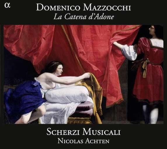 D. Mazzocchi: La Catena d'Adone