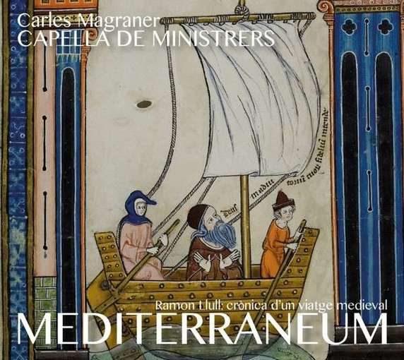 Mediterraneum – Ramon Llull, crònica d'un viatge medieval