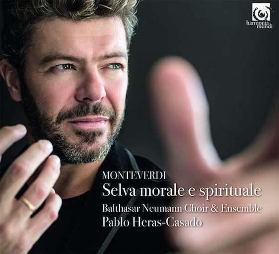 Monteverdi: Selva morale e spirituale (highlights)