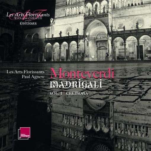 Monteverdi: Madrigali Vol. 1 – Cremona