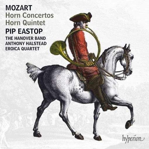Mozart: Horn Concertos, Horn Quintet