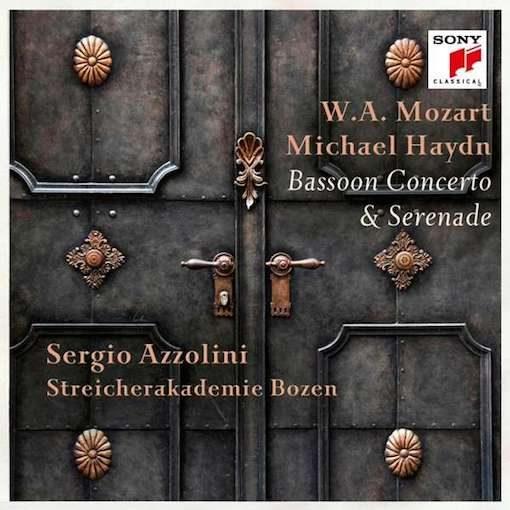 Mozart & M. Haydn: Bassoon Concerto & Serenade
