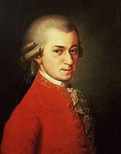 Mozarts serenade 'Gran Partitta'