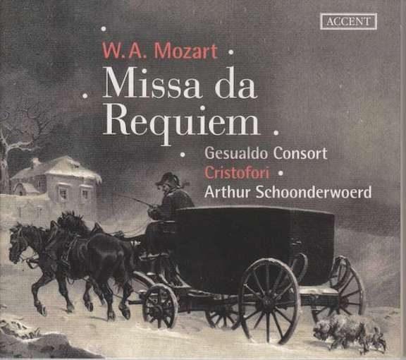 Mozart: Missa da Requiem