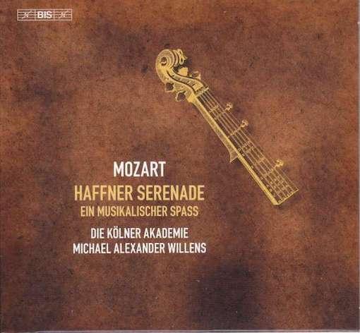 Mozart: Haffner Serenade