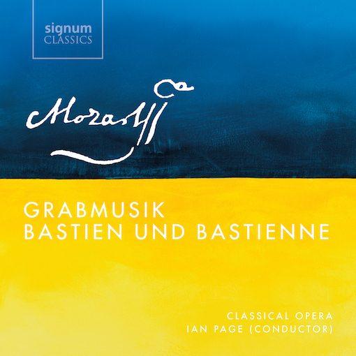 Mozart: Grabmusik – Bastien und Bastienne