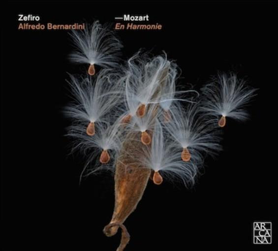 Mozart en Harmonie per 13 instrumenti
