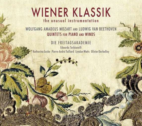 Mozart, Beethoven: Wiener Klassik – The Unusual Instrumentation